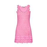 Basic Top aus Viskose 76cm, baby pink