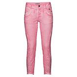 Jeans mit Steinchen 64cm, baby pink