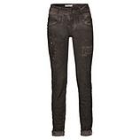 Jeans mit Anhängern 82cm, siena