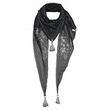 Schal mit Paisley-Design, magnet