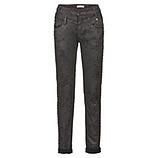Jeans mit Schmucksteinen 80cm, eiffelturm