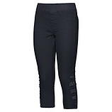 Jeggings mit Glitzersteinchen 55cm, navy crashed