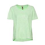 Shirt, lemongrass