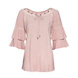 ONLINE EXKLUSIV: Shirt, rosenholz