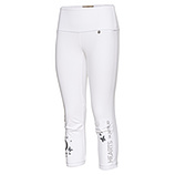AKTION: Baumwoll-Leggings 55cm, weiß