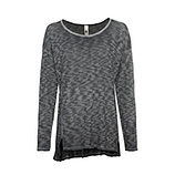 Basic Strick-Shirt, magnet