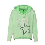 COSY Sweaty mit Stern, green glow