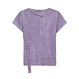 ONLINE EXKLUSIV: COSY Shirt, lilac