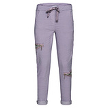 ONLINE EXKLUSIV: COSY Pant, lilac