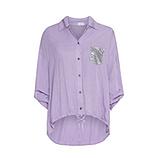ONLINE EXKLUSIV: Bluse, lilac