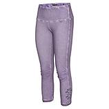 ONLINE EXKLUSIV: Baumwoll-Leggings, lilac