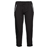 COSY Home-Wear Pant, schwarz