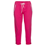 COSY Home-Wear Pant, pink glow