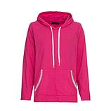 COSY Home-Wear Hoodie, pink glow