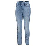 Jeggings mit Herz 72cm, light blue denim