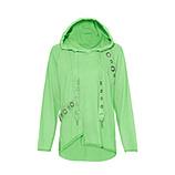 COSY Sweaty mit Ösen, green glow