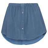 Shirt Extension, light blue