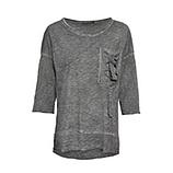 Shirt mit Brusttasche, eiffelturm