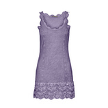 "ONLINE EXKLUSIV: Basic Top ""ANNA"", lilac"