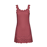 "Basic Top ""ANNA"", cranberry"