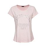 Shirt, rosenholz