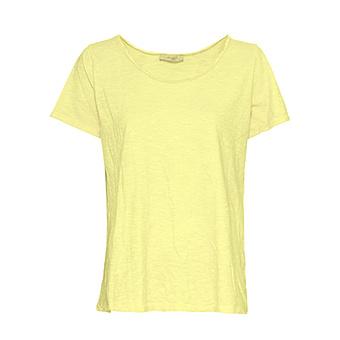 ONLINE EXKLUSIV: Shirt mit Seide, sunkiss