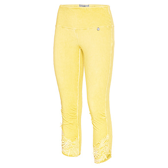 Baumwoll-Leggings 56cm, sunkiss