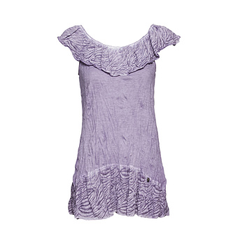 ONLINE EXKLUSIV: Top, lilac