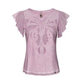 Shirt mit Libellen-Motiv, vintagerose