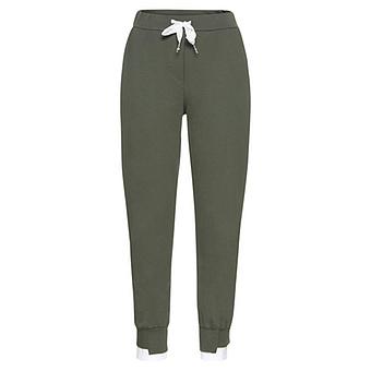 Home-Wear Pant, khaki