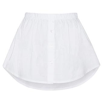 Shirt Extension, weiß