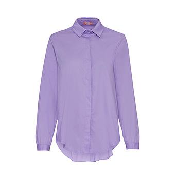 ONLINE EXKLUSIV: Boyfriend-Hemd, lilac