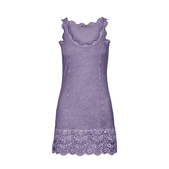 "Basic Top ""ANNA"", lilac"