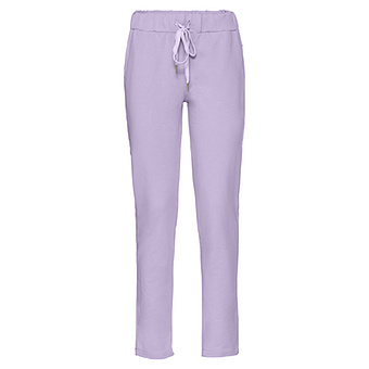 COSY HomeWear Pant, lilac