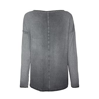 Basic Shirt mit Pailetten, magnet