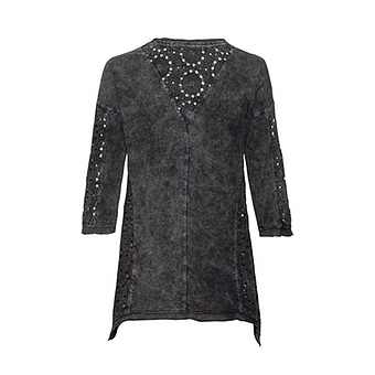 onlineshop tredy fashion shirt mit loch optik magnet. Black Bedroom Furniture Sets. Home Design Ideas