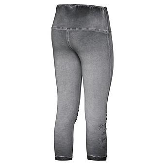 Baumwoll-Leggings mit Stern-Motiv 55cm, magnet