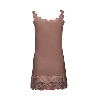 "Basic Top ""ANNA"", caramel"