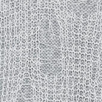 Strickpullover mit Stickerei, grau-melange