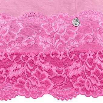 "Basic Top ""ANNA"", rosé-pink"
