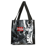 tredy Shoppertasche, schwarz