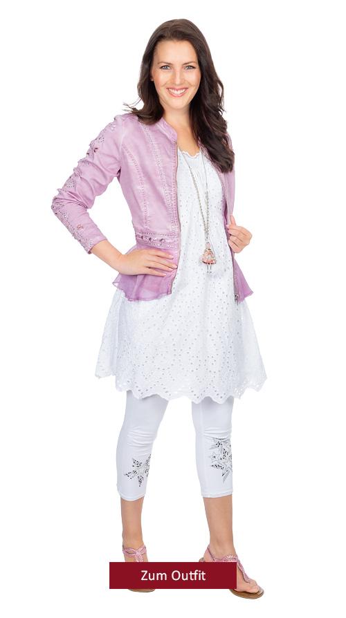 "Outfit ""Romantic Lace"""