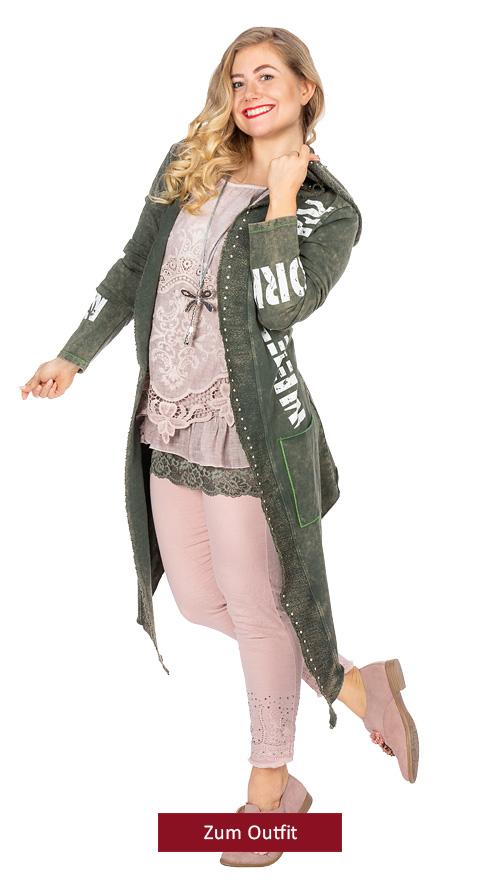"Outfit ""Romantic Dreams"""