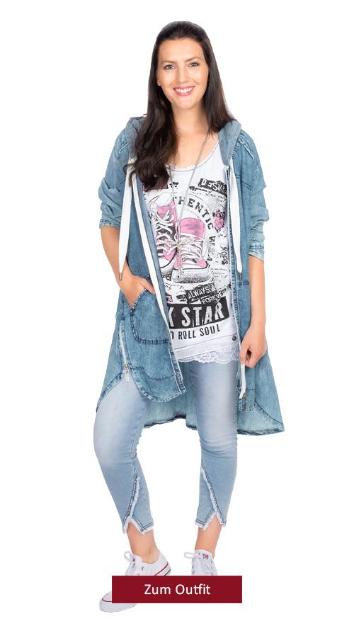 "Outfit ""Skater Girl"""