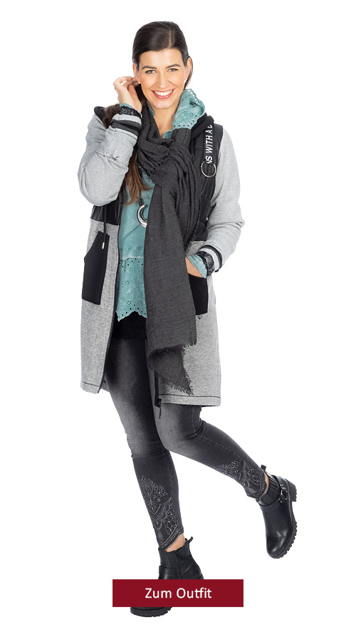 "Outfit "" Soft & sea salt """