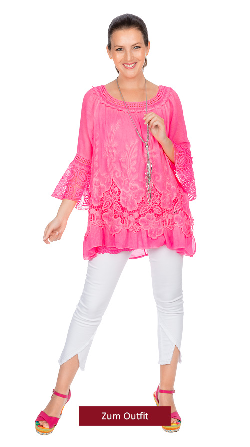 """Outfit """" Sweet Pink"""""""
