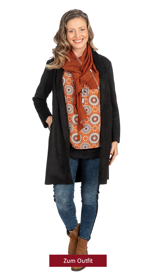 """Outfit """"Herbst Eleganz"""""""