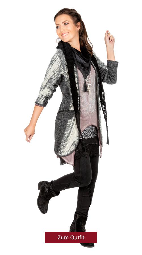 "Outfit ""Soft Blazer"" 09.2019"