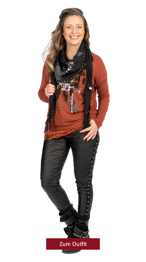"Outfit ""Glam Rock"""