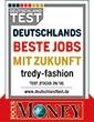 tredy-fashion - Deutschlands beste Jobs mit Zukunft